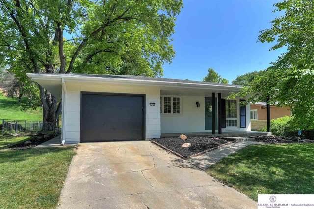 9360 Miami Street, Omaha, NE 68134 (MLS #22117599) :: Elevation Real Estate Group at NP Dodge