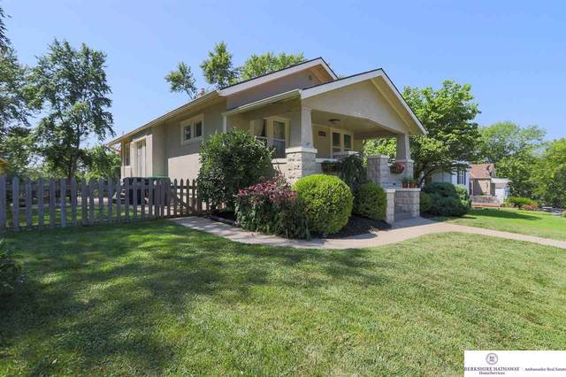 1333 Polk Street, Omaha, NE 68107 (MLS #22117605) :: Elevation Real Estate Group at NP Dodge