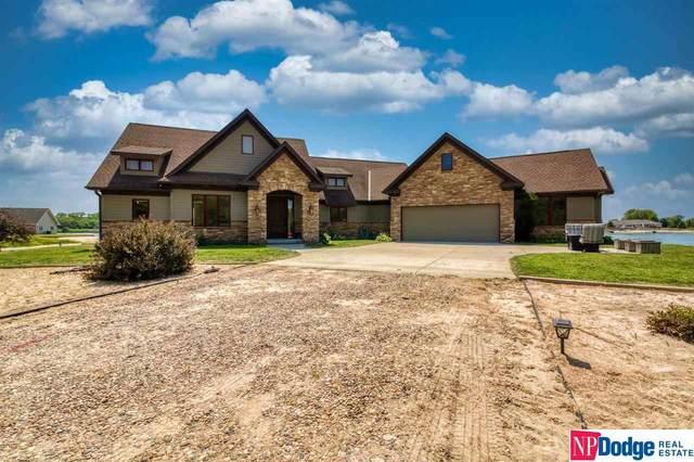 5 Pioneer Lake, North Bend, NE 68649 (MLS #22117606) :: Elevation Real Estate Group at NP Dodge
