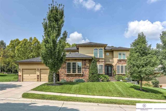 3218 S 184 Terrace, Omaha, NE 68130 (MLS #22117609) :: Catalyst Real Estate Group