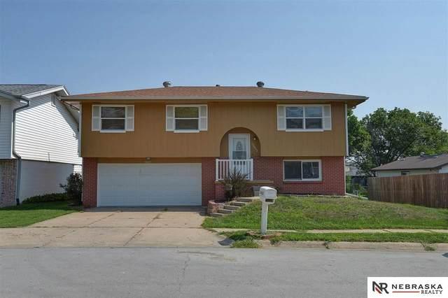 13612 W Street, Omaha, NE 68137 (MLS #22117614) :: Omaha Real Estate Group