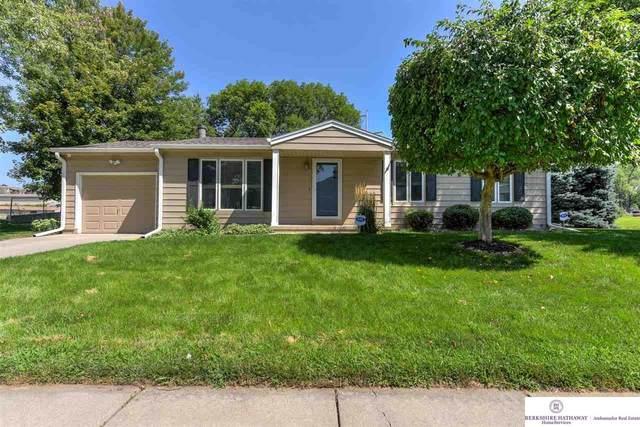 10756 Decatur Street, Omaha, NE 68114 (MLS #22117617) :: Elevation Real Estate Group at NP Dodge