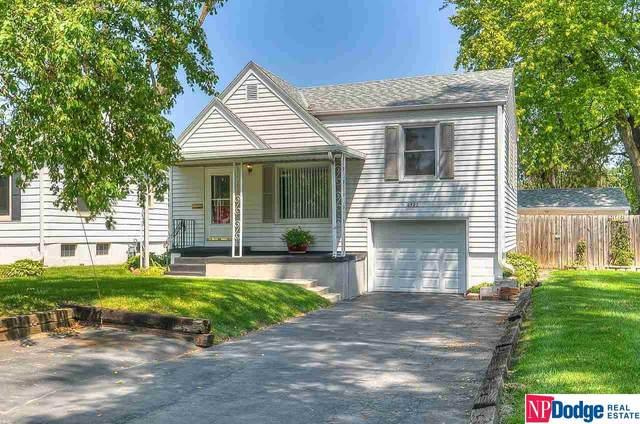 2502 Sharon Drive, Omaha, NE 68112 (MLS #22117622) :: Catalyst Real Estate Group