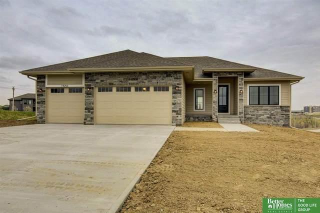 5509 N 207 Street, Omaha, NE 68022 (MLS #22117650) :: Elevation Real Estate Group at NP Dodge