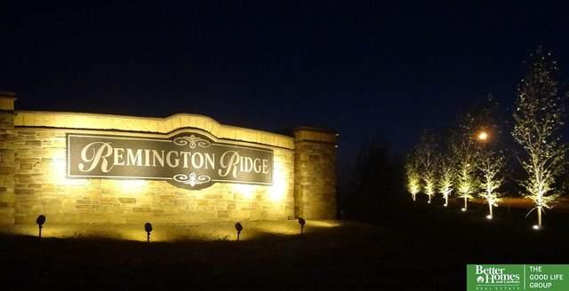 Lot 292 Remington Ridge Street, Gretna, NE 68028 (MLS #22117659) :: The Briley Team