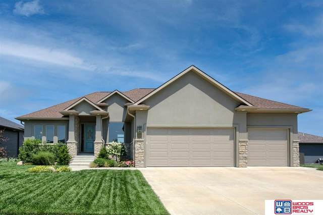 9648 Kruse Avenue, Lincoln, NE 68526 (MLS #22117680) :: Berkshire Hathaway Ambassador Real Estate