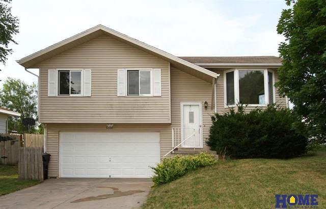 5331 W Saint Paul Avenue, Lincoln, NE 68524 (MLS #22117699) :: Dodge County Realty Group