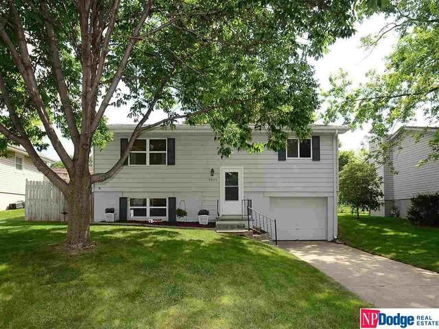 9436 Tomahawk Boulevard, Omaha, NE 68134 (MLS #22117708) :: Catalyst Real Estate Group