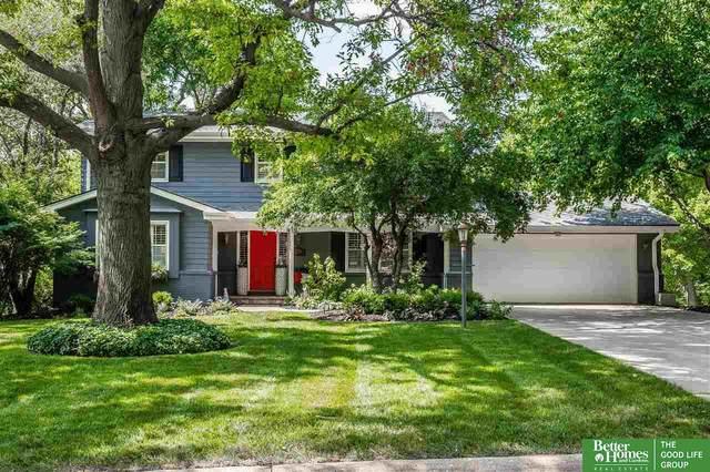 11736 Howard Road, Omaha, NE 68154 (MLS #22117711) :: Elevation Real Estate Group at NP Dodge