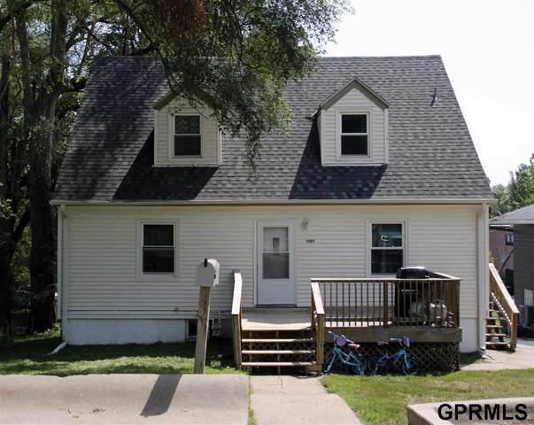 1327 Hancock Street, Bellevue, NE 68005 (MLS #22117757) :: kwELITE