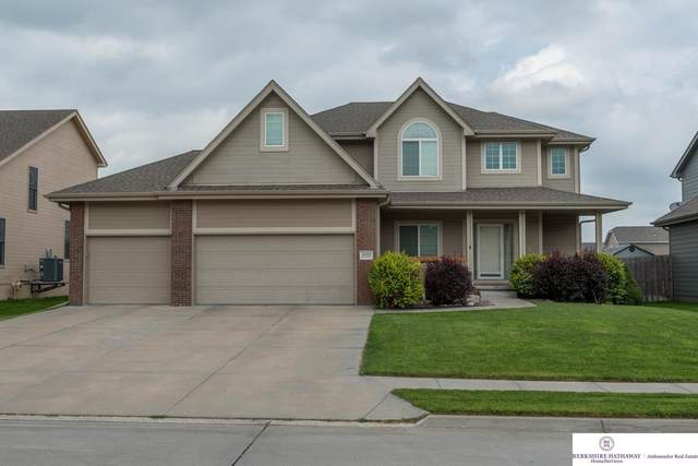 4414 Victoria Avenue, Bellevue, NE 68123 (MLS #22117774) :: Dodge County Realty Group