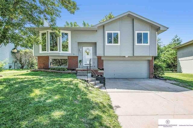 8233 Tucker Street, Omaha, NE 68122 (MLS #22117775) :: Dodge County Realty Group