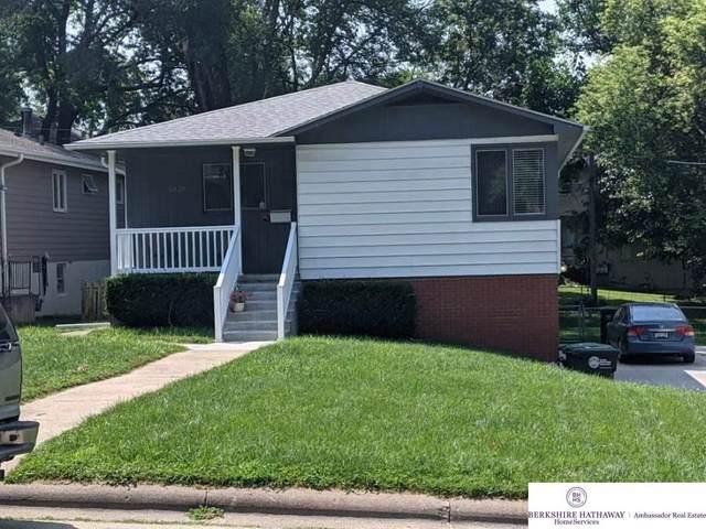 5629 Parker Street, Omaha, NE 68104 (MLS #22117790) :: Elevation Real Estate Group at NP Dodge