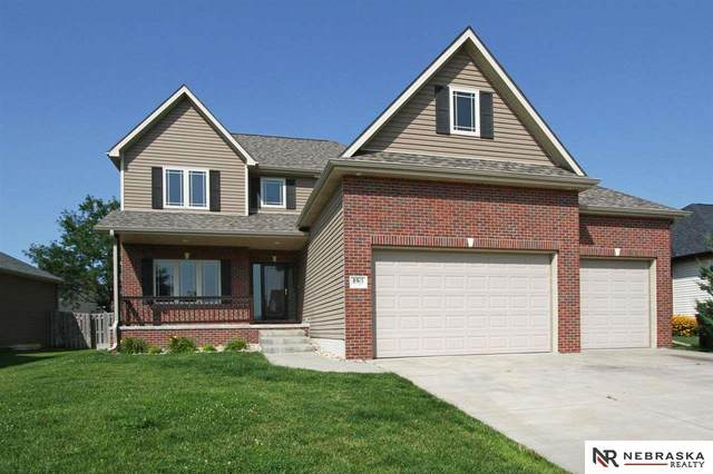 8915 S 30Th Street, Lincoln, NE 68516 (MLS #22117794) :: Dodge County Realty Group