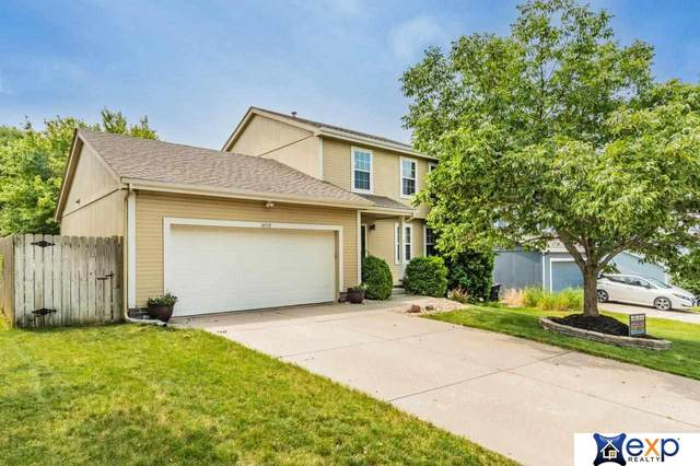 14519 Fowler Avenue, Omaha, NE 68116 (MLS #22117797) :: Elevation Real Estate Group at NP Dodge