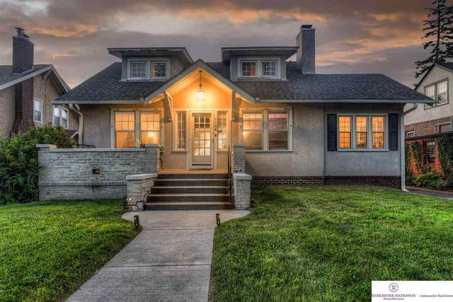 5708 Marcy Street, Omaha, NE 68106 (MLS #22117803) :: Omaha Real Estate Group