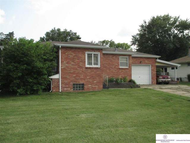 4711 Harrison Street, Bellevue, NE 68157 (MLS #22117807) :: Omaha Real Estate Group