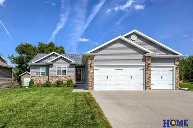 2040 N 95th Street, Lincoln, NE 68505 (MLS #22117812) :: Elevation Real Estate Group at NP Dodge
