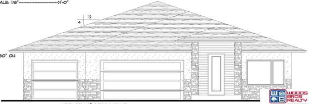 1250 S 8th Street, Ashland, NE 68003 (MLS #22117813) :: Lincoln Select Real Estate Group