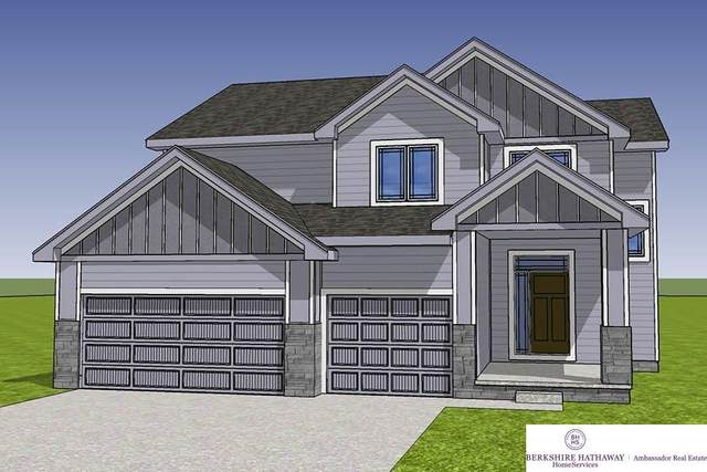 12706 S 75 Street, Papillion, NE 68046 (MLS #22117822) :: Complete Real Estate Group