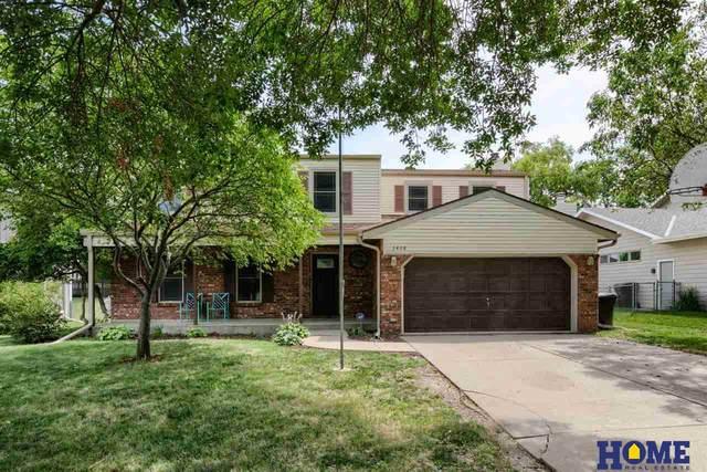 3408 S 76th Street, Lincoln, NE 68506 (MLS #22117823) :: Berkshire Hathaway Ambassador Real Estate