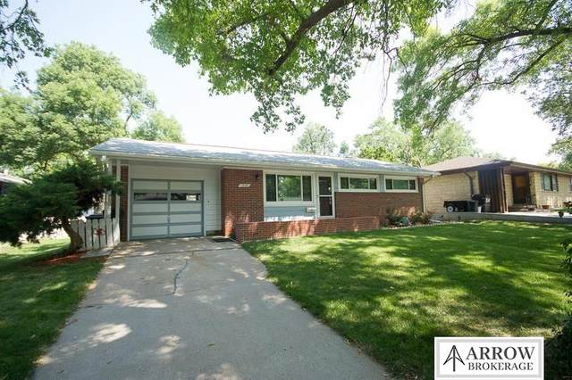 1800 Connie Road, Lincoln, NE 68502 (MLS #22117825) :: Omaha Real Estate Group