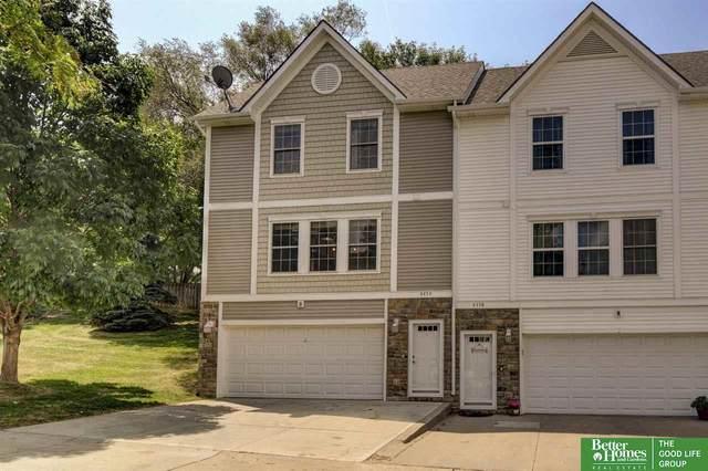 4454 N 147th Plaza, Omaha, NE 68116 (MLS #22117834) :: Elevation Real Estate Group at NP Dodge
