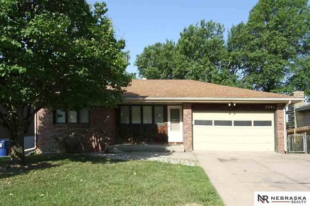 5261 S 49Th Street, Lincoln, NE 68516 (MLS #22117838) :: Omaha Real Estate Group