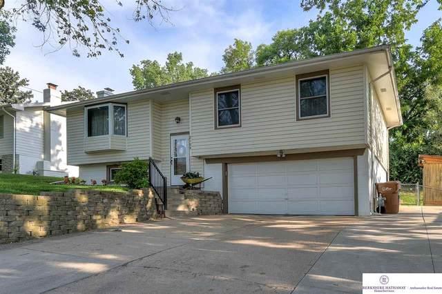 2108 Randall Drive, Bellevue, NE 68005 (MLS #22117846) :: Omaha Real Estate Group