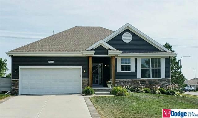 21223 Mcclellan Drive, Gretna, NE 68028 (MLS #22117851) :: Elevation Real Estate Group at NP Dodge