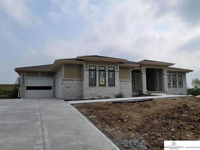 12373 Slayton Street, Papillion, NE 68046 (MLS #22117854) :: Complete Real Estate Group