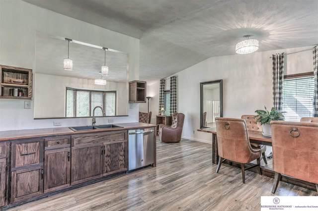 4824 Glasgow Avenue, Omaha, NE 68157 (MLS #22117857) :: Omaha Real Estate Group