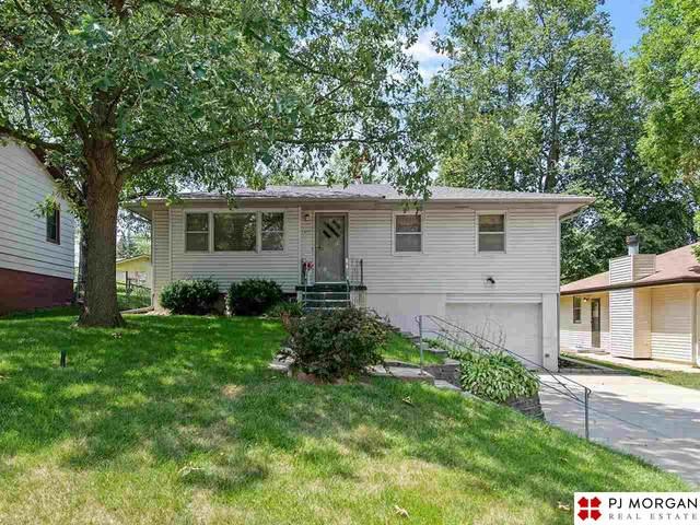 6712 S 49th Street, Omaha, NE 68117 (MLS #22117858) :: Omaha Real Estate Group