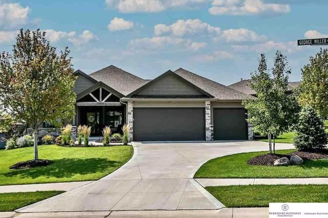 19075 George Miller Parkway, Omaha, NE 68022 (MLS #22117859) :: Elevation Real Estate Group at NP Dodge