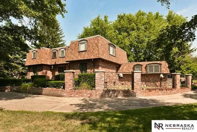 7058 Girard, Omaha, NE 68152 (MLS #22117868) :: Catalyst Real Estate Group