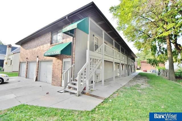 4915 Huntington Avenue, Lincoln, NE 68504 (MLS #22117874) :: The Briley Team
