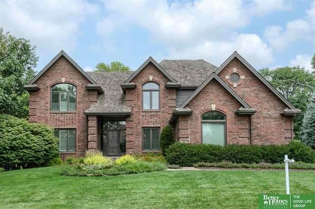 16214 California Street, Omaha, NE 68118 (MLS #22117878) :: Elevation Real Estate Group at NP Dodge