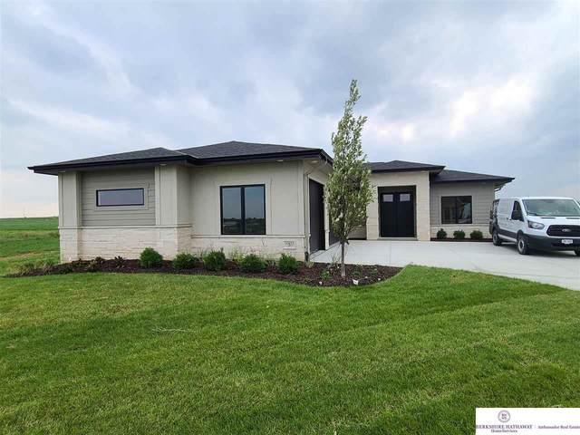 2902 S 209 Street, Omaha, NE 68022 (MLS #22117879) :: Catalyst Real Estate Group