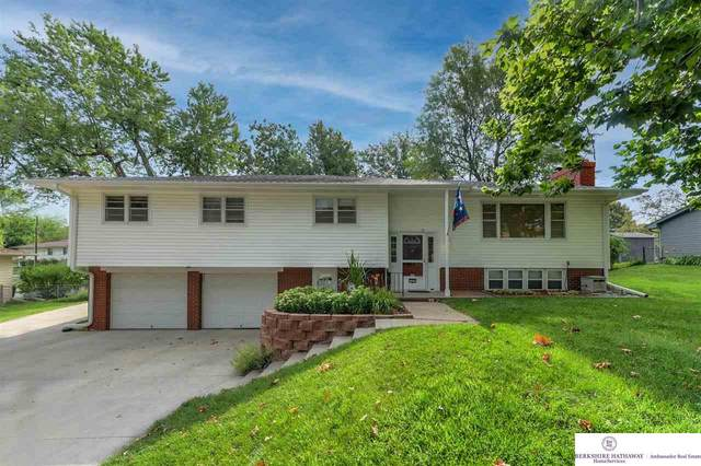 3315 S 114 Street, Omaha, NE 68144 (MLS #22117880) :: Omaha Real Estate Group