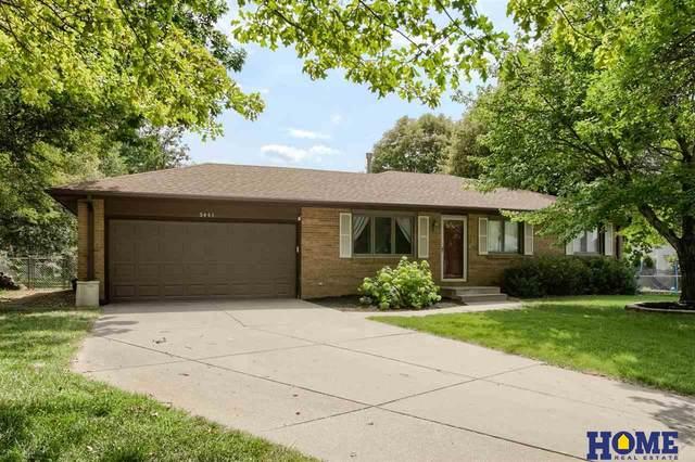 5441 Tamarisk Court, Lincoln, NE 68516 (MLS #22117881) :: Omaha Real Estate Group