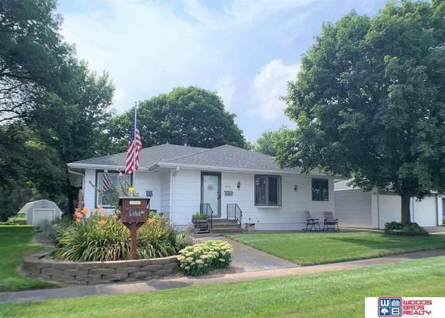 233 S 14th Street, Seward, NE 68434 (MLS #22117899) :: Omaha Real Estate Group