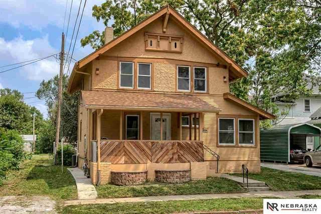 3511 N 22nd Street, Omaha, NE 68110 (MLS #22117901) :: Omaha Real Estate Group