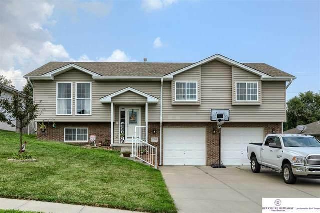 1504 Georgia Avenue, Bellevue, NE 68147 (MLS #22117905) :: Omaha Real Estate Group