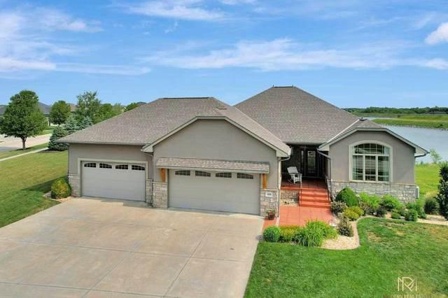 10200 Shore Front Drive, Lincoln, NE 68527 (MLS #22117908) :: Don Peterson & Associates