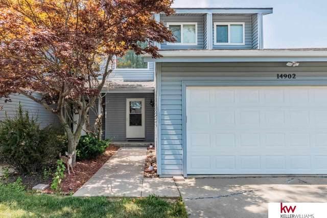 14902 Normandy Boulevard, Bellevue, NE 68123 (MLS #22117910) :: Berkshire Hathaway Ambassador Real Estate