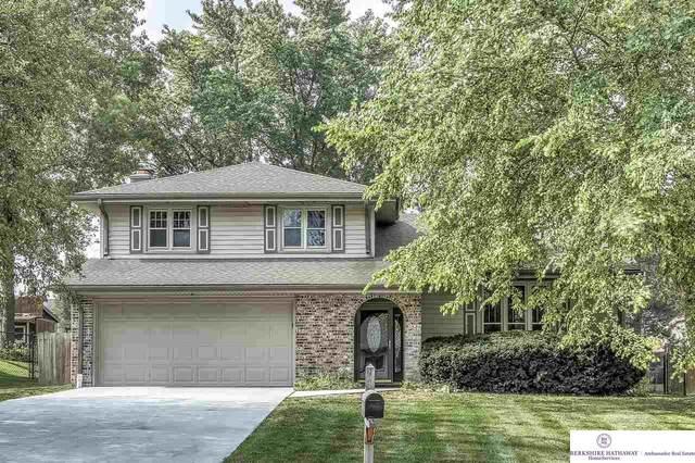 13605 Glenn Street, Omaha, NE 68138 (MLS #22117915) :: Elevation Real Estate Group at NP Dodge