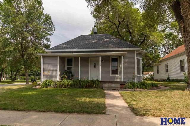 4240 N 70th Street, Lincoln, NE 68507 (MLS #22117916) :: Elevation Real Estate Group at NP Dodge