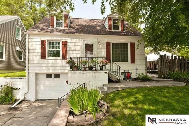 4732 Parker Street, Omaha, NE 68104 (MLS #22117917) :: Elevation Real Estate Group at NP Dodge