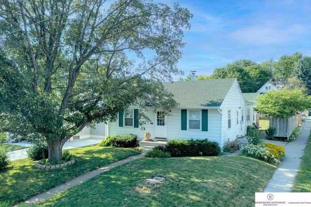 4102 N Street, Omaha, NE 68107 (MLS #22117918) :: Complete Real Estate Group