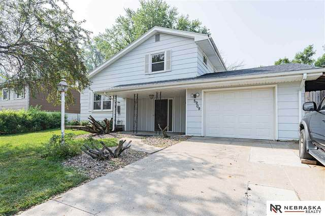 5909 Camden Avenue, Omaha, NE 68104 (MLS #22117921) :: Complete Real Estate Group